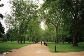 Hyde Park, United Kingdom