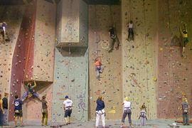 Cleveland Rock Gym, Ohio, United States