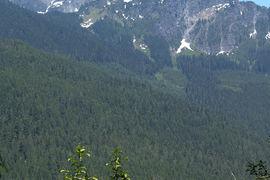 White Chuck Mountain, Washington, United States