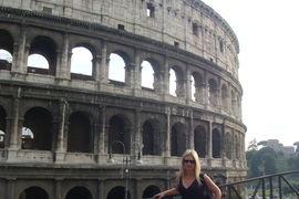 Rome, Italy, Italy