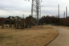 Addison Gym/Park, Texas, United States