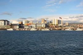 Oakland, California, United States