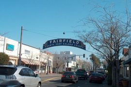 Fairfield, California, United States