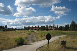 Divide Ranch & Club, Colorado, United States