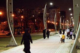 Fiasal Bin Fahd Street, Saudi Arabia