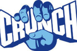 Crunch - New Montgomery, California, United States
