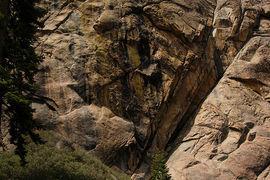 Shuteye Ridge, California, United States