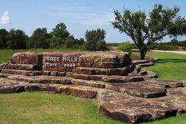 Osage Hills State Park, Oklahoma, United States
