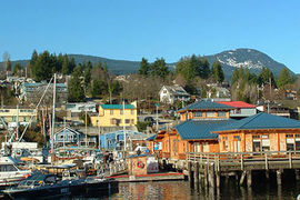 Gibsons, BC, Canada
