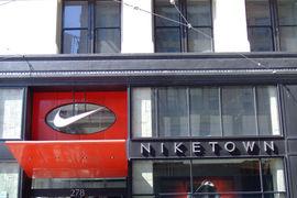 Nike Run Club, California, United States