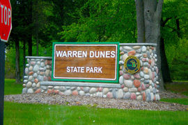 Warren Dunes, Michigan, United States