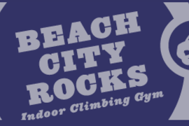 Beach City Rocks, California, United States