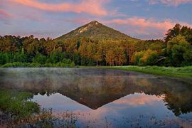 Pinnacle Mountain State Park, Arkansas, United States
