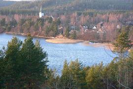 Malexander, Sweden