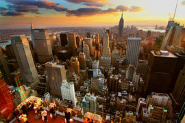 New York, Ny, New York, United States