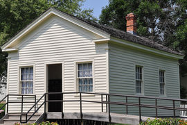 Herbert Hoover National Historic Site, Iowa, United States