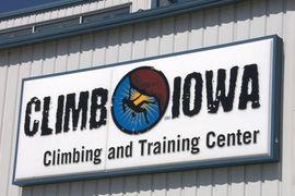 Climb Iowa, Iowa, United States