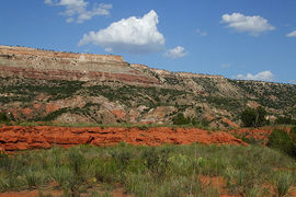 Palo Duro Canyon, Texas, United States