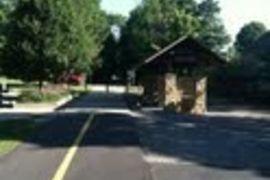 Kirk Road Trail Head, Ohio, United States