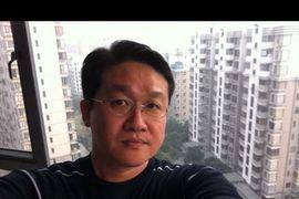 上海 浦東 世紀公園, China