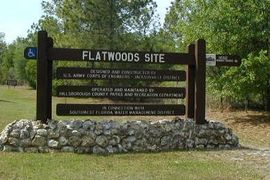 Flatwoods Wilderness Park, Florida, United States