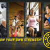 Gold's Gym, Springfield, Oregon