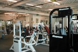 The Workout Studio, Colorado, United States
