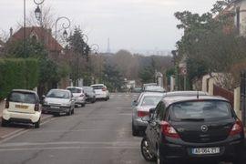 Marne La Coquette, France