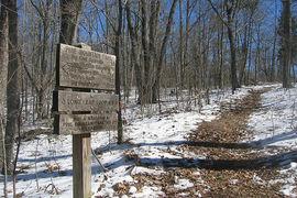 Pine Mountain Trail, Georgia, United States