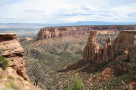 Colorado National Monument, Colorado, United States