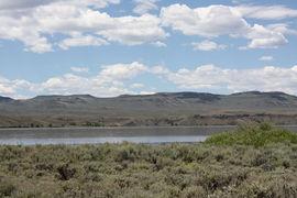Curecanti National Recreation Area, Colorado, United States