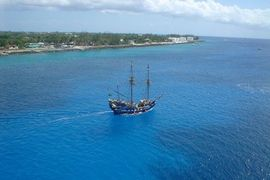 Mariner's Cove, Grand Cayman, Cayman Islands