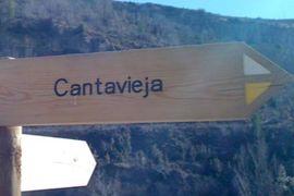 Cantavieja, Spain