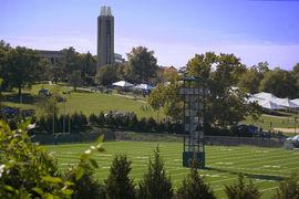 KU Campus, Kansas, United States