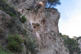 Granada Sport Climbing, Spain