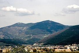 Monte Morello, Italy, Italy
