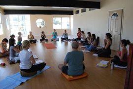It's Yoga, California, United States