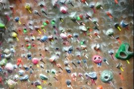 Momentum Indoor Climbing Gym, Utah, United States