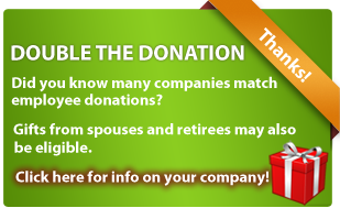 double-the-donation