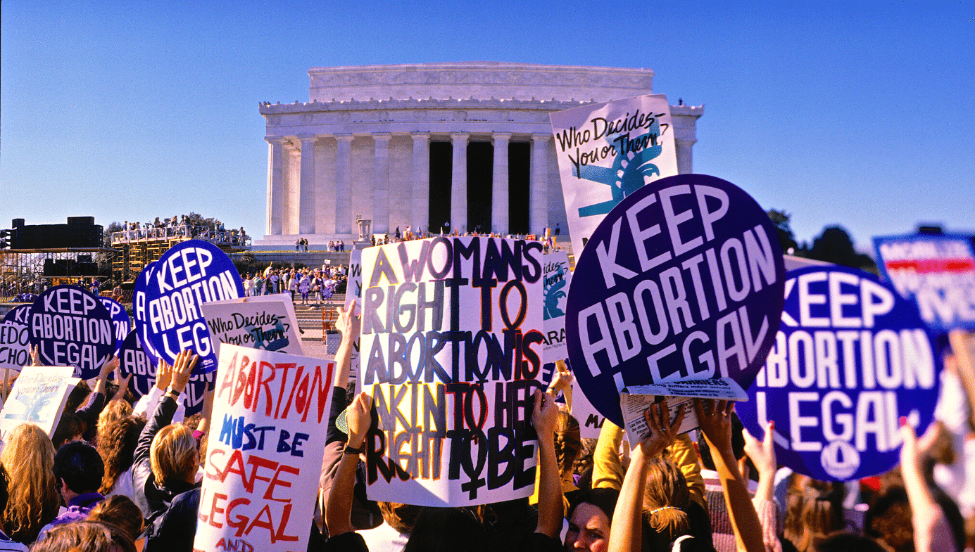 The Moral Panic about Eugenics Poses a Threat to Abortion Rights