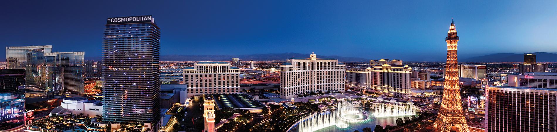 Vegas 101