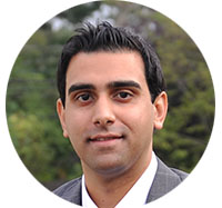 Rahul Sharma, MD