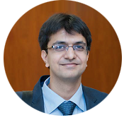 Bhuvnesh Aggarwal, MD