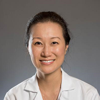 Featured Fellow: Christine Chung, MD