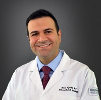 Amir Azarbal, MD