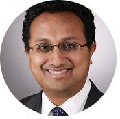 Sahil Parikh, MD