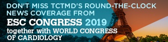 TCTMD's News Coverage from ESC Congress 2019