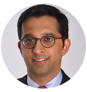 Mahesh V. Madhavan, MD