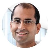 Ajay Kirtane, MD, SM