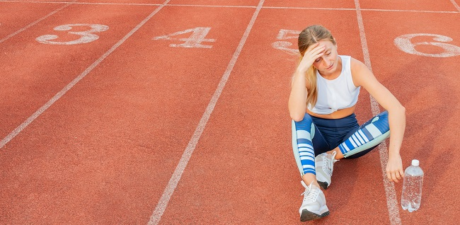 High-Intensity Sport Post-COVID: Expert Advice From Sports Cardiologists - TCTMD